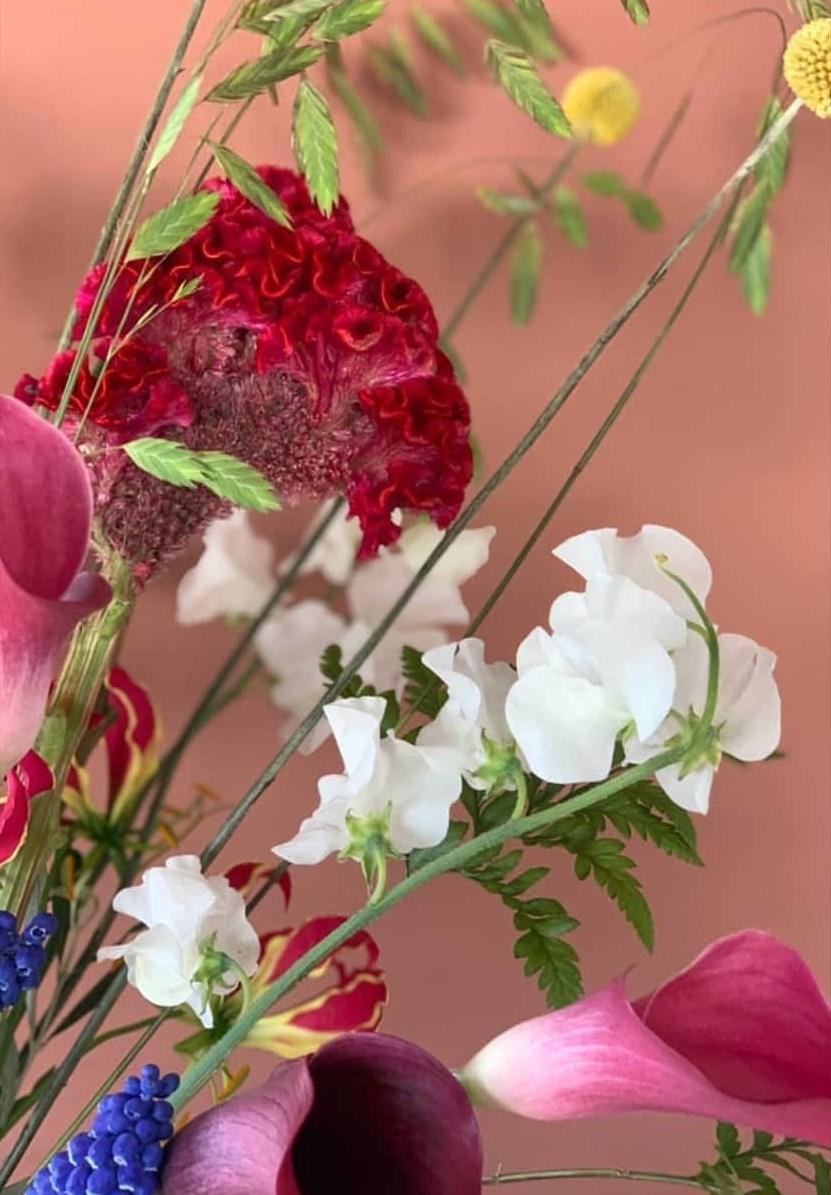 blomster gjøvik